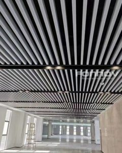baffle ceiling -fonnovaluminum CHINA