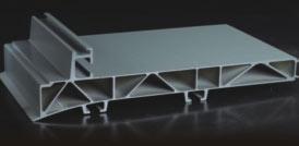 aluminum extrusion vehicle underframe-fonnovaluminum