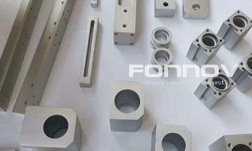 custom aluminum parts-fonnovaluminium