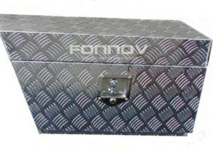 right and left side pair undertray tool box-fonnovaluminium